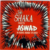 CD: Jah Shaka Meets Aswad In Addis Ababa Studio
