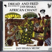 CD: Dread And Fred Iron Works Part 3 African Chant