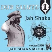 CD: Dub Salute 1 Ft Horace Andy