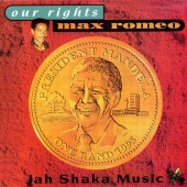 CD: Our Rights – Max Romeo