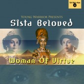 CD: Young Warrior -- Presents Sista Beloved -- Woman Of Virtue (YW006)